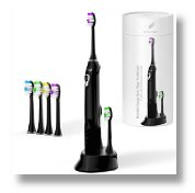 The Original Ultrasonic Electric Toothbrush By Smilex